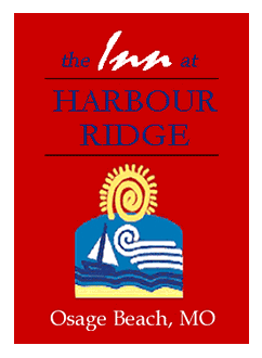 Inn at Harbour Ridge Bed and Breakfast Logo